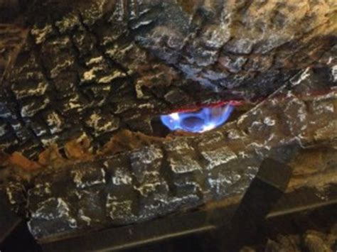 Electric Fireplace Pilot Light by Should I Turn The Pilot On Gas Fireplace During The