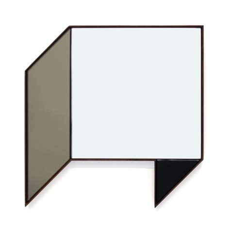 mirror shapes bower shape mirrors flodeau