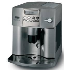 Delonghi Magnifica Gebrauchsanweisung by Deutsche Bedienungsanleitung F 252 R Espresso Delongh