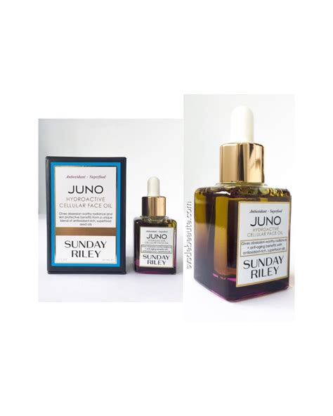 Sunday Juno 30ml sunday juno hydroactive cellular 30ml