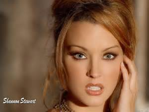 shannon model shannon stewart biography and photos girls idols