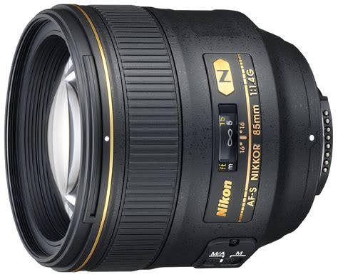 nikon lens business nikon 85mm f 1 4g af s nikkor lens