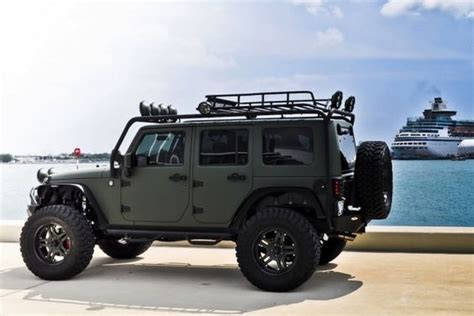 dark green jeep wrangler unlimited jeep wrangler unlimited dark green military green jeep