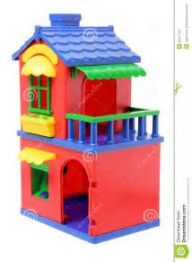 Small House Plans Free toy house royalty free stock photo image 25977725