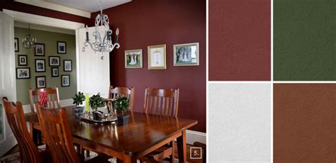 dining room color scheme ideas dining room colors and paint scheme ideas home tree atlas