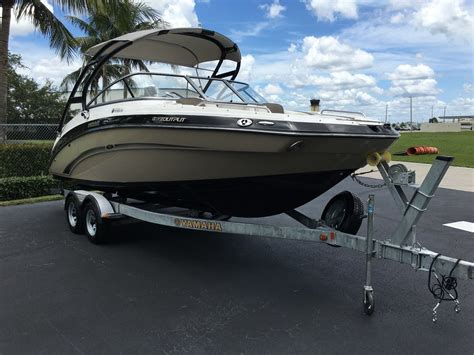best boat financing deals yamaha 2013 for sale for 34 900 boats from usa