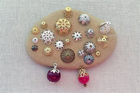 types  jewelry findings