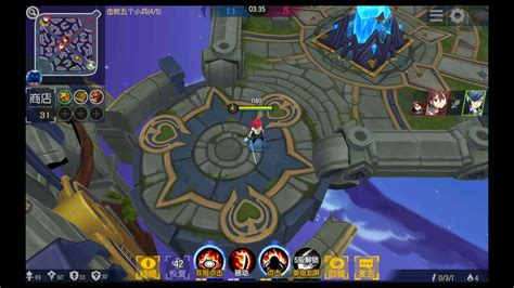 moba for android new anime moba 5vs5 for android 2017