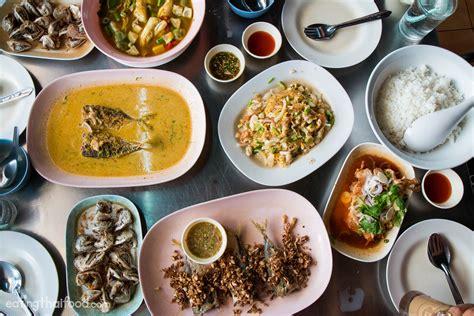 thai food in thailand best restaurants in bangkok