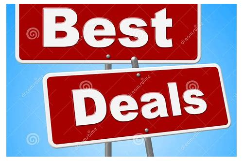 price off deals meaning