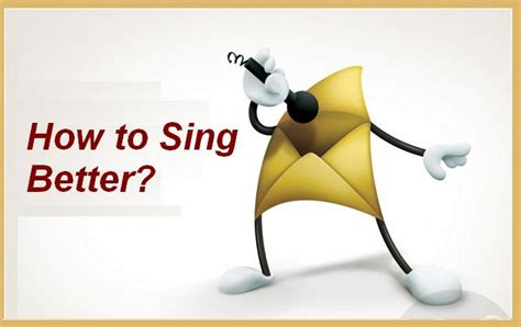 learn to sing better how to sing like your favorite artist aprender a cantar