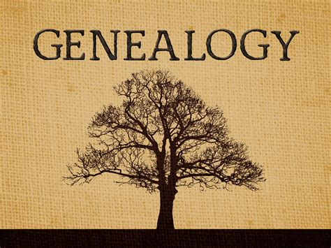 Geneology Search Genealogy Class Ctl Colon Township Library