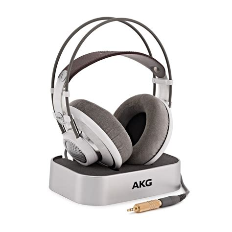 Headphone Akg K701 Akg K701 Headphones At Gear4music