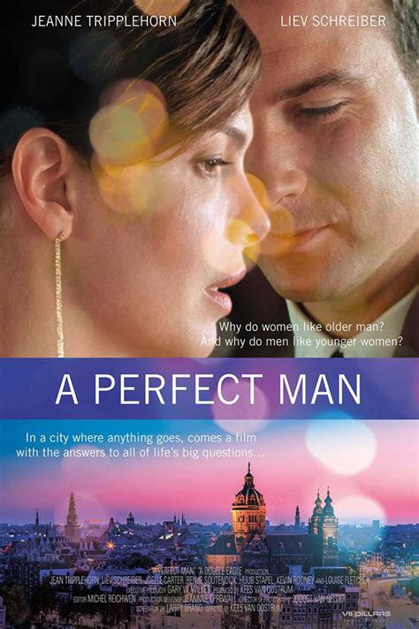 Perfect Man 2013 A Perfect Man Film 2013 Allocin 233