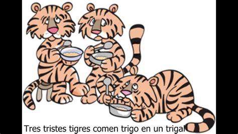 tres tristes tigres 8432217808 tres tristes tigres youtube