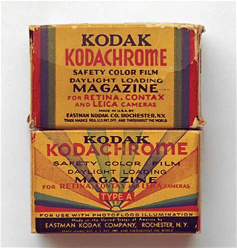 everything looks better on kodachrome – k tone lut – frank