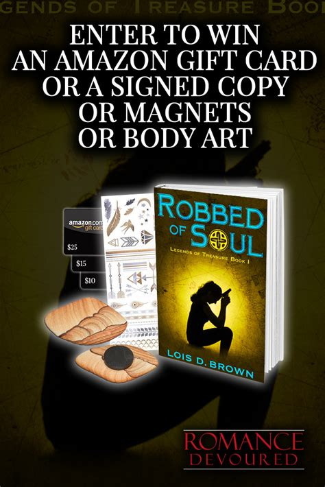 win signed copies swag or up to 25 in gift cards