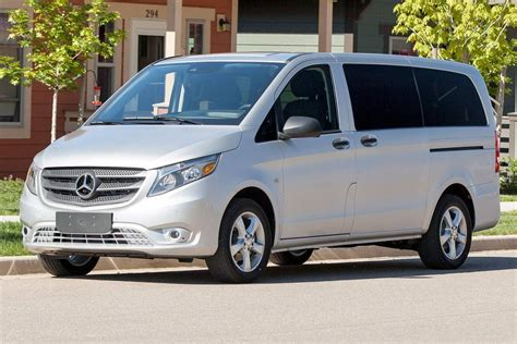 used 2016 mercedes metris for sale pricing