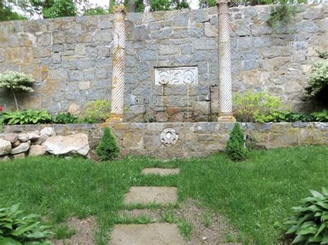 Garden Gloucester by Garden Picture Of Hammond Castle Gloucester Tripadvisor