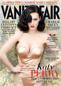 fashion oulala katy perry vanity fair june 2011