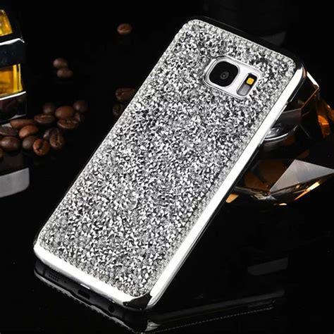 Bling Casse luxury bling rhinestone glitter back cover for samsung phone ebay