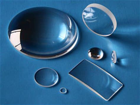 optolife optics manufacturer: aspheric condenser lenses
