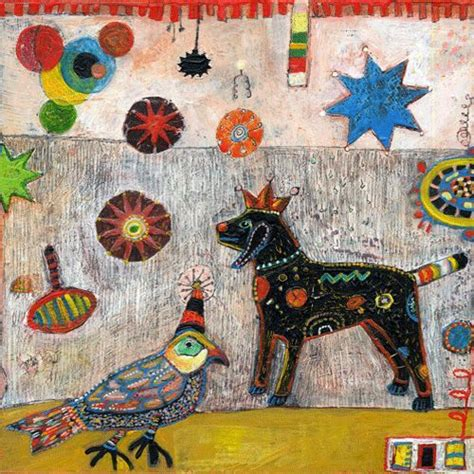 Cat Kaca Folkart Enamel Paint Yellow 17 best images about mayberg on folk fish paintings and original