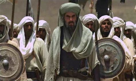 film omar ibn al khattab 2012 islamic history drama omar stands out this ramadan