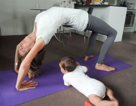 imagenes de yoga challenge february challenge 30 days of yoga evaluation mommy on