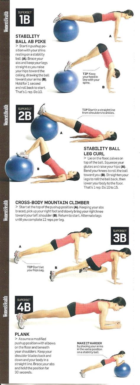 stability abs abdominal exercises running shoes gears and exercise