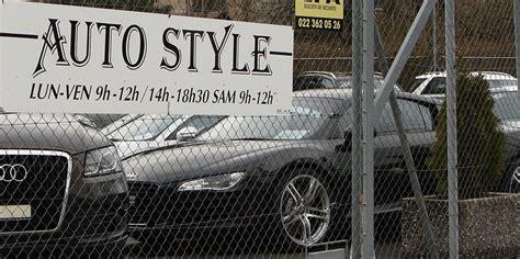 Garage Auto Style by Auto Style Garage Vich 1267 Vich Auto2day