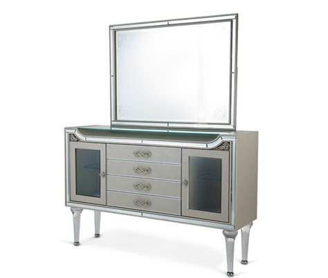 Sideboard Möbel by Ma Bel Air Park Sideboard Mirror Chagne 9002007 260 201