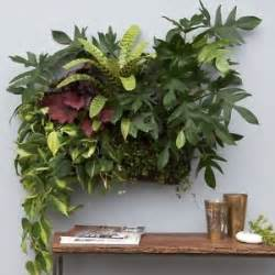 living wall planter vertical garden hanging wall planter