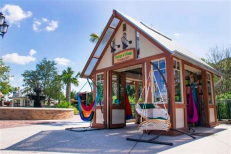 swings n things swings n things opens its doors at disney springs