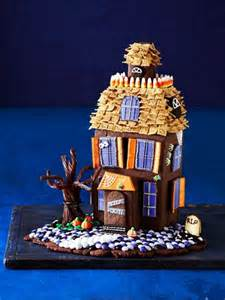 top 17 over size halloween gingerbread house designs cheap easy party treat easy idea