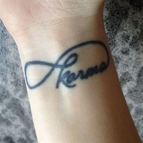 tattoo ideas karma karma tattoo designs for girls www pixshark com images