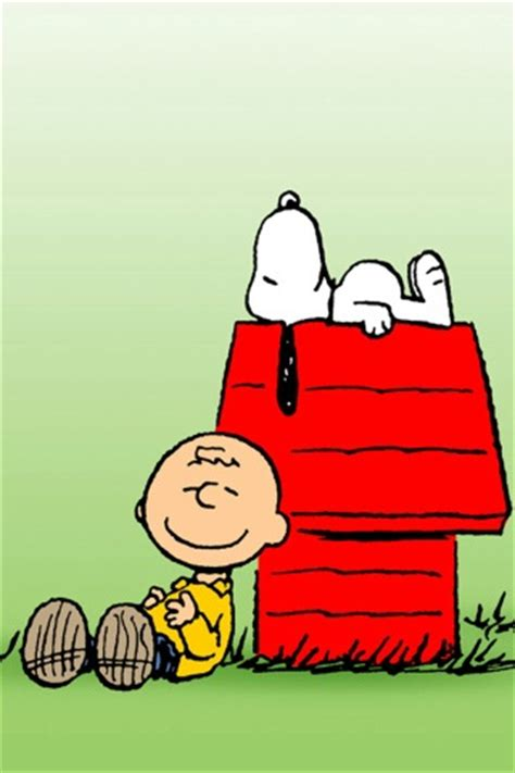 wallpaper iphone 6 snoopy snoopy and boy iphone wallpaper and ipod 壁紙 スヌーピー