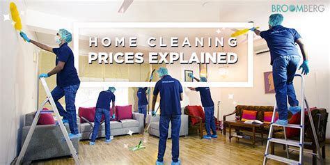 Professional House Cleaning Prices In India