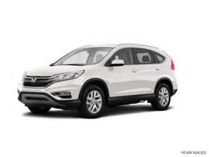 Honda Crv 2015 Ex 2015 Honda Cr V Ex New Honda Lallier Honda Hull