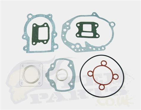 peugeot gasket peugeot speedfight gasket set pedparts uk