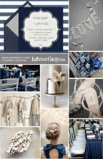 blue and silver wedding navy blue wedding decorations decoration