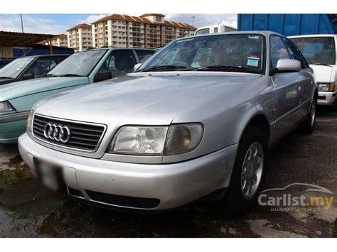 how make cars 1997 audi a4 free book repair manuals audi a4 1996 v6 2 8 in selangor automatic sedan silver for rm 9 000 3375290 carlist my