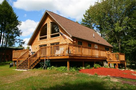 modular log cabin homes 25 best ideas about log cabin modular homes on