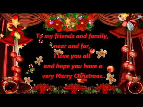 merry christmas blessingswishesgreetingse cardquotessayingsmswhatsapp video youtube