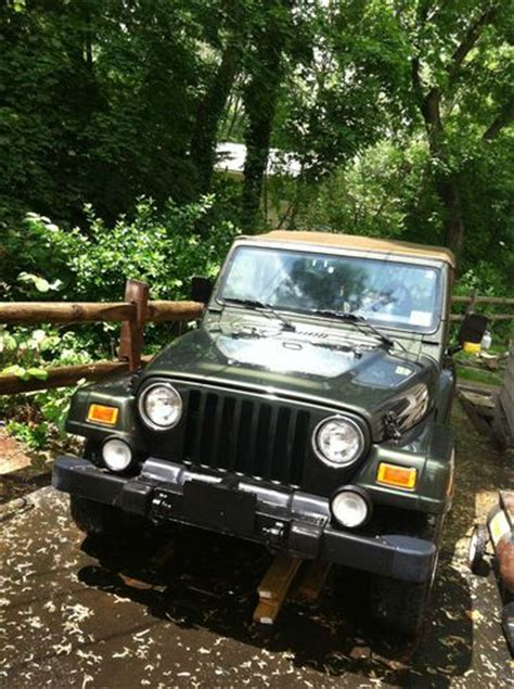 manual repair free 1998 jeep wrangler spare parts catalogs find used 1998 jeep wrangler sahara sport utility 2 door 4 0l for parts or repair in