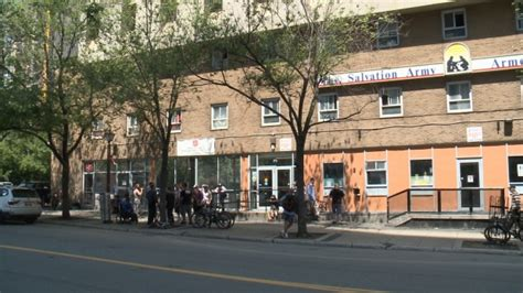 Salvation Army Kitchener Ontario by Salvation Army Planning To Move To Vanier Ctv Ottawa News