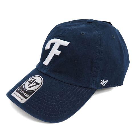 hokkaido nippon ham fighters cap hat japan baseball npb 47
