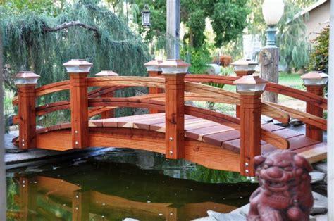 Japanese Small Bathroom Design - 17 beautiful japanese garden bridge designs