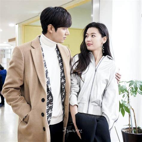 film lee min ho rcti 5 pasangan artis drama korea paling romantis sepanjang