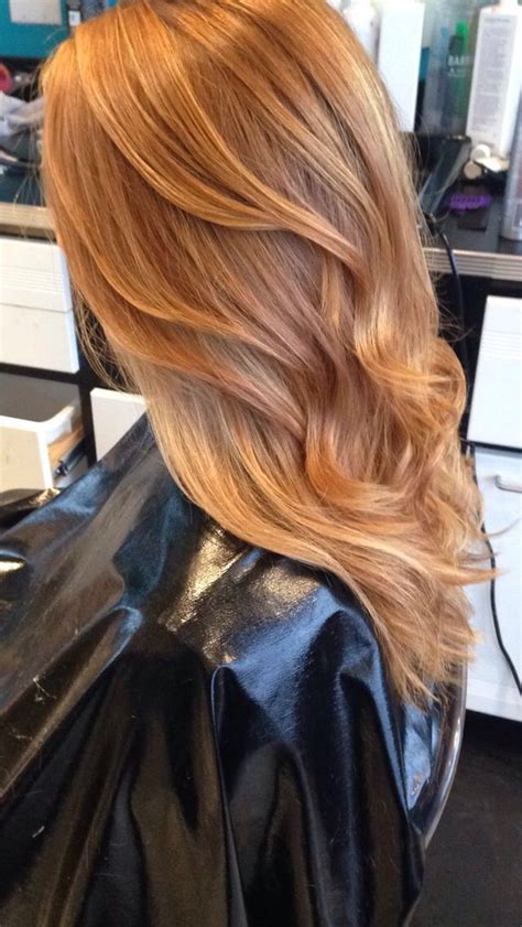 red hair all over best 25 ginger blonde hair ideas on pinterest